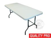 Banquet table 183x76x76 cm (1 pcs.)