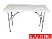 Folding Table 152x76x74 cm (25 pcs.)