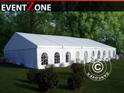 Professional Marquee 10x15 m