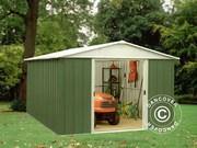 Garden shed 3, 03x2, 37x2, 02 m