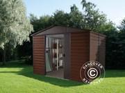 Garden shed 3, 03x2, 24x1, 82 m