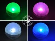 Party light,  Fairy Berry,  LED Mixed colours,  48 pcs.