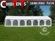 Marquee,  Semi Pro Plus CombiTents™ 7x14 m 5-in-1