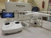 DJI Phantom 4 Professional Quadcopter Drone 4K UHD Video Camera