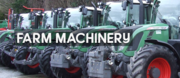 Looking For Farm Machinery? Time to Visit Us!