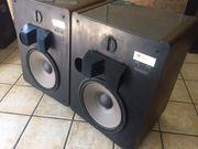 JBL L300 summit Monitor Speakers
