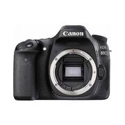 Canon EOS 80D 24.2MP Digital SLR Camera 33