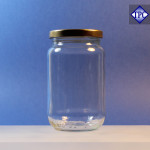 Purchase Good Quality Food Jars