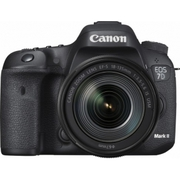 Canon - EOS 7D Mark II DSLR Camera with EF-
