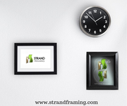 Get Instagram-friendly Photo Frames from Strand Framing!