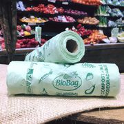 Compostable Fruit & Veg Bags For Retailers