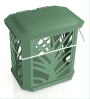 Select the Ventilated Caddy Bin For Your Kitchen - BioBag