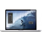Apple MacBook Pro MC665LL/A 17-Inch Laptop