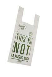 Buy Biodegradable & Compostable Large Carrier Bag - Biobag