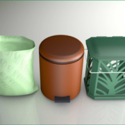 Buy 10 Litre Compostable Bio Bags