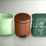 Buy 6 Litre Compostable Bio Bags - BioBag Ireland & UK