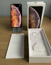 Apple iPhone XS MAX 64GB 256GB 512GB - unlocked.