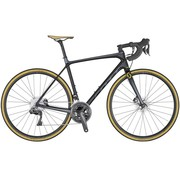 2020 Scott Addict SE Disc Road Bike - (Fastracycles)