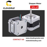 3D printer stepper motor