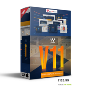Waves Complete All Bundle 2020 at Discounted Price (Saleonplugins)