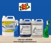 Get Quality Hygiene Supplies In Ireland At Unbeatable Prices