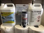 Get Janitorial & Hygiene Supplies Delivered To Your Door