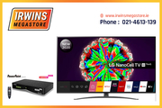 Weekly Mega Deals: Buy Smart TV In Ireland At Best Prices