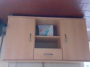 Wooden storage unit for sale - Galway City